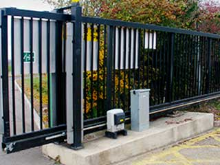 Different Gate Types and Their Uses | North Richland Hills Gate Repair
